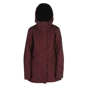 Scott explorair 3l night bluetobacco brown férfi kabát